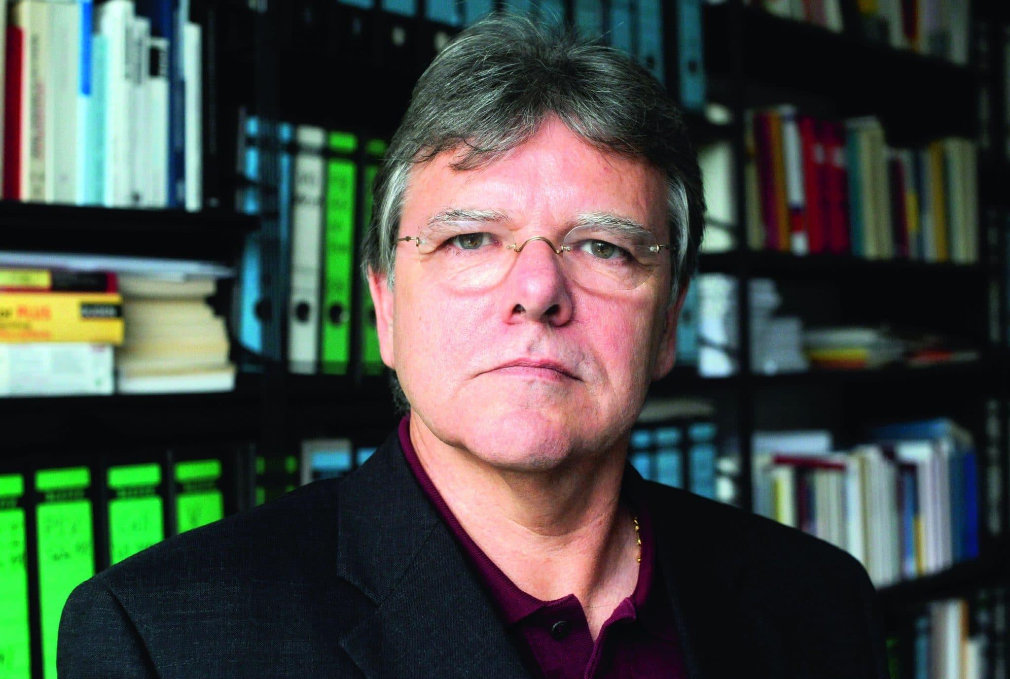 Oskar Niedermayer, Foto: privat
