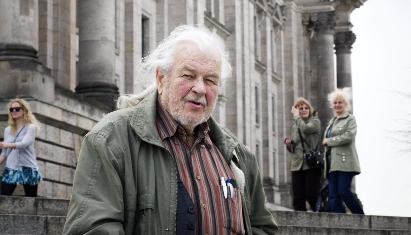 Harry Walter, Foto: www.baumannstephan.de