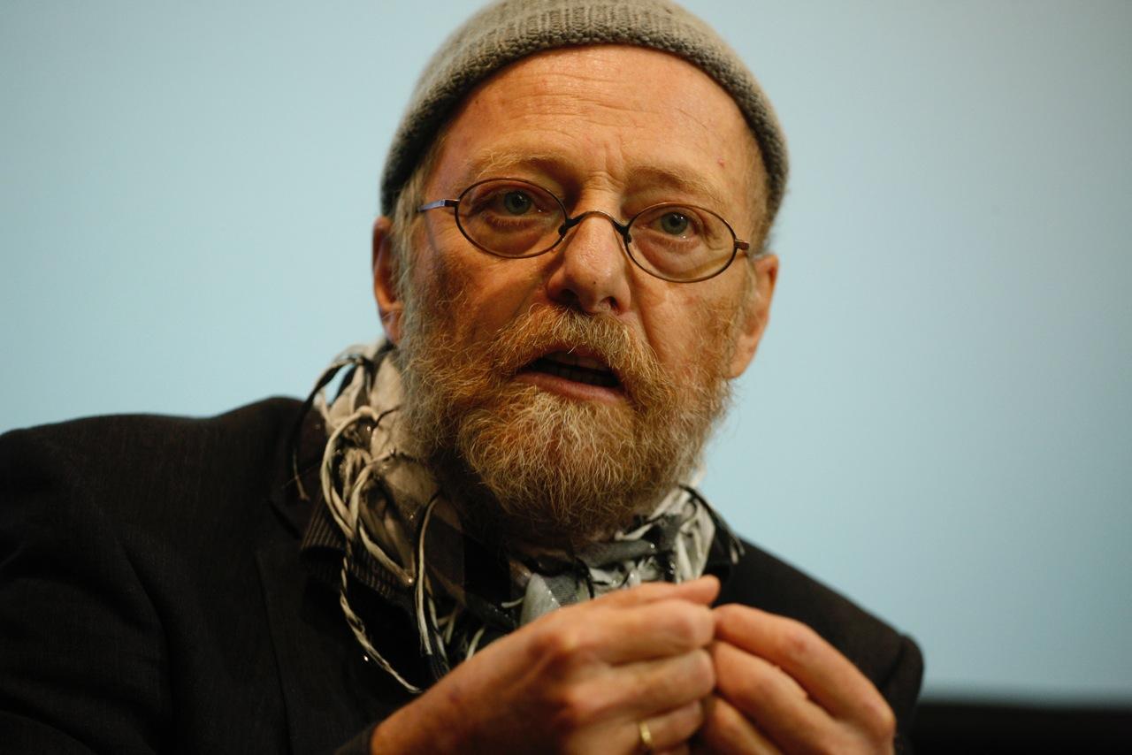 Ossi Urchs ist Medien-Unternehmer, Berater und Kommunikationsexperte, Foto: Gerhard Blank