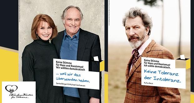 Foto: Münchner Bündnis für Toleranz/Sammy Hart/Christian Kaufmann