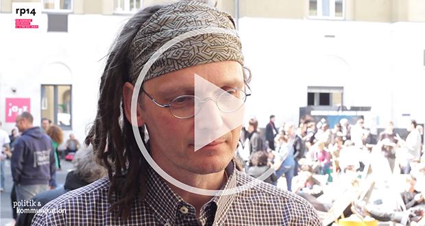 """Experte Stefan Holtel hält """"IBM Watson"""" für Fluch und Segen - je nachdem, wer die neue Technik nutzt."""
