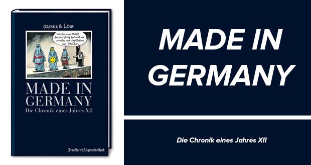 Cover: Frankfurter Allgemeine Buch