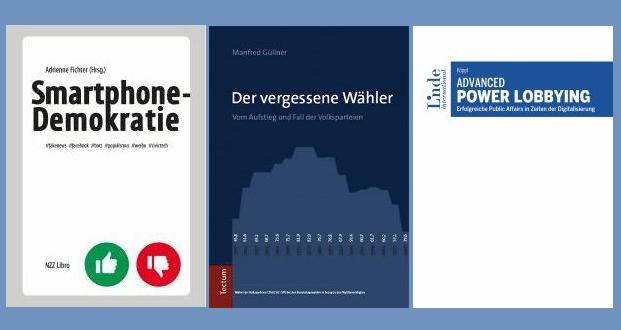 Cover: NZZ, Tectum, Linde