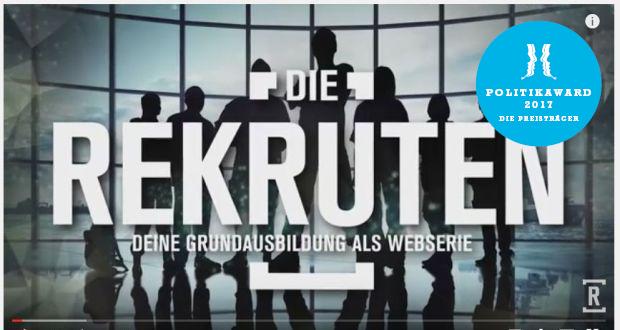 Screenshot: Youtube/Bundeswehr