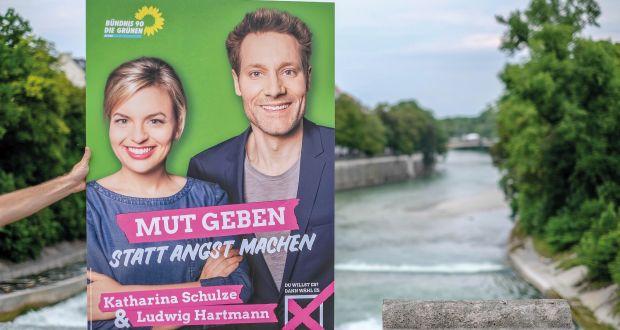 Foto: Bündnis 90/Die Grünen Landesverband Bayern